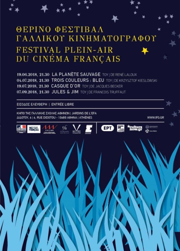 therino festival gallikou kinimatografou