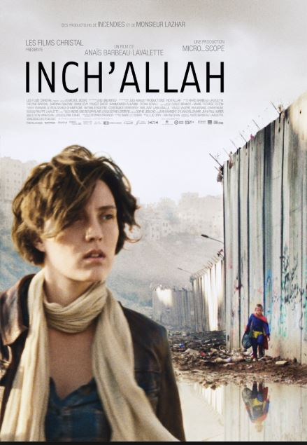 Inch'Allah +