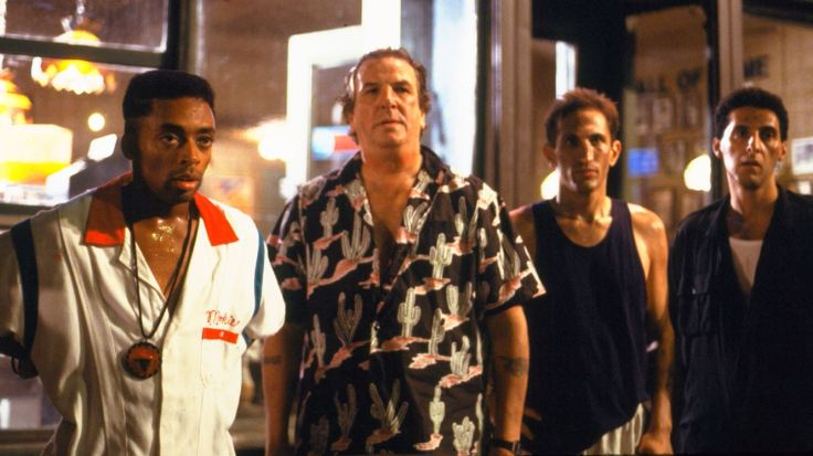 Do the Right Thing (1989)+