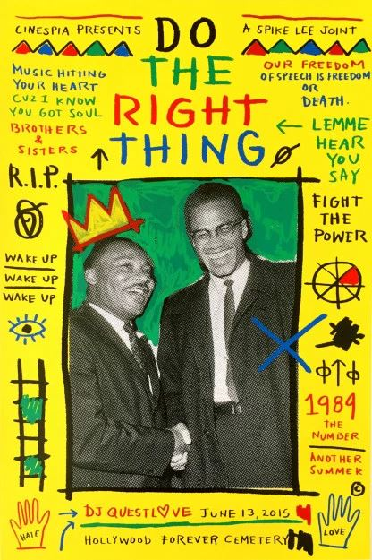 Do the Right Thing (1989)++