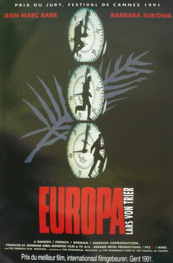 Europa (1991) ++
