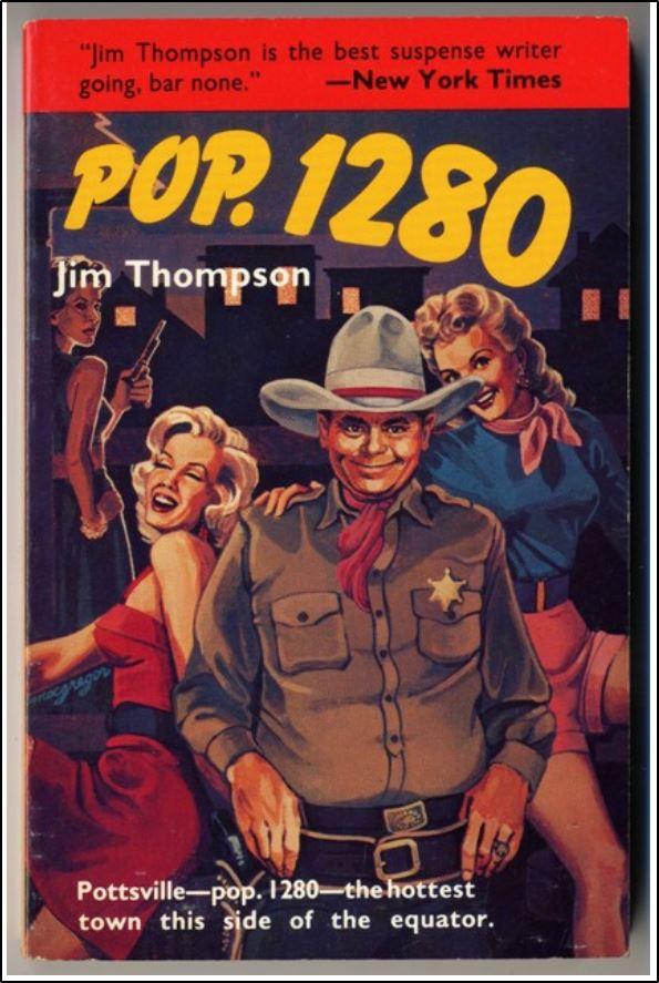 «Pop. 1280»