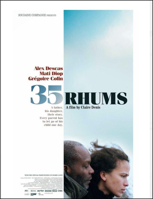 Shots of Rum (Claire Denis, 2008)