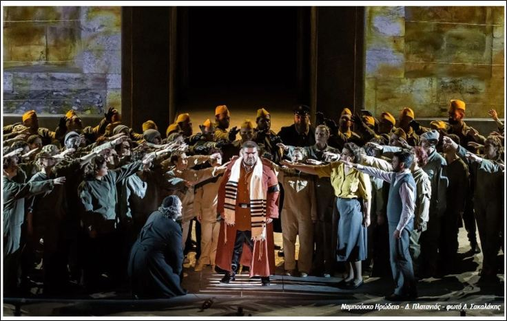 Nabucco – Giuseppe Verdi