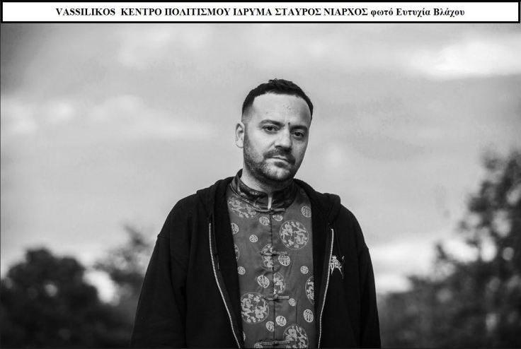 VASSILIKOS PHOTO EYTYXIA VLACHOU