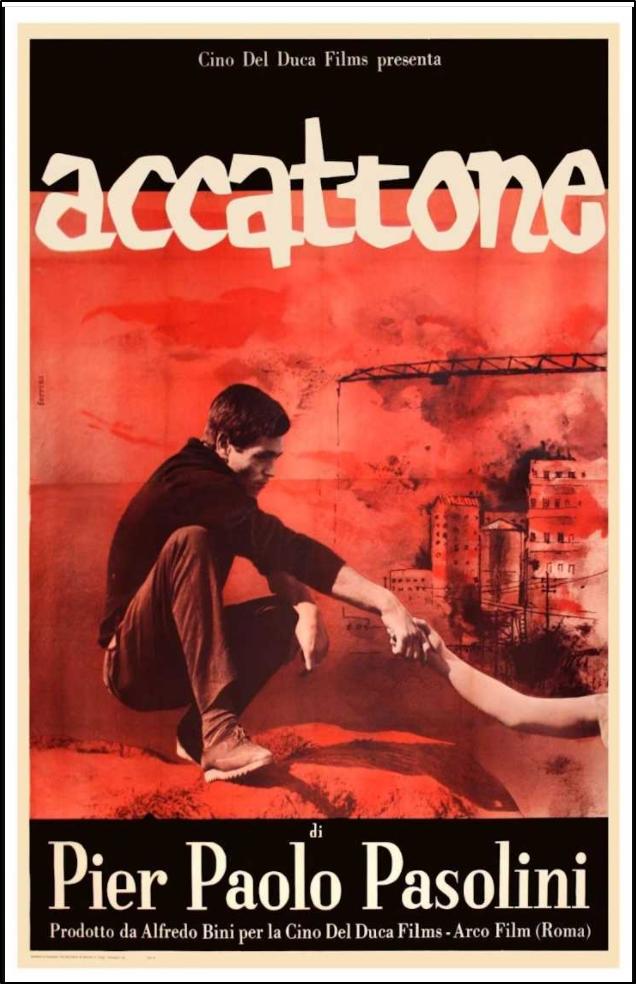 Accattone 1961