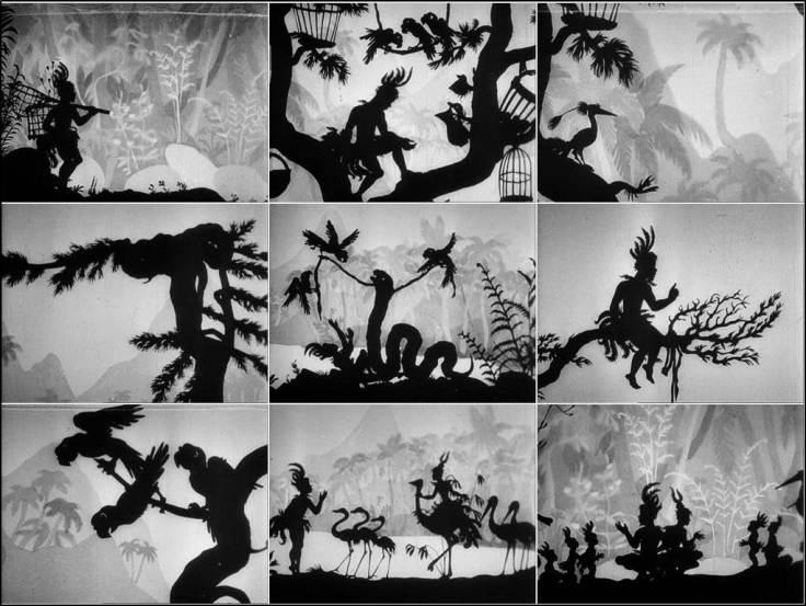 «Papageno» 1935