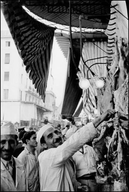 Henri Cartier-Bresson athens